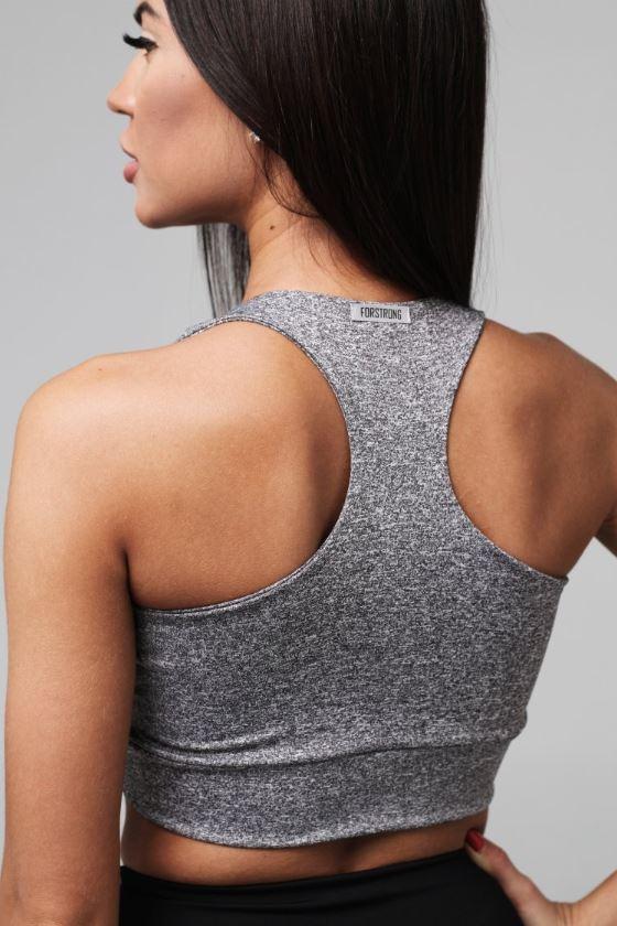 Топ basic grey FS вид со спины