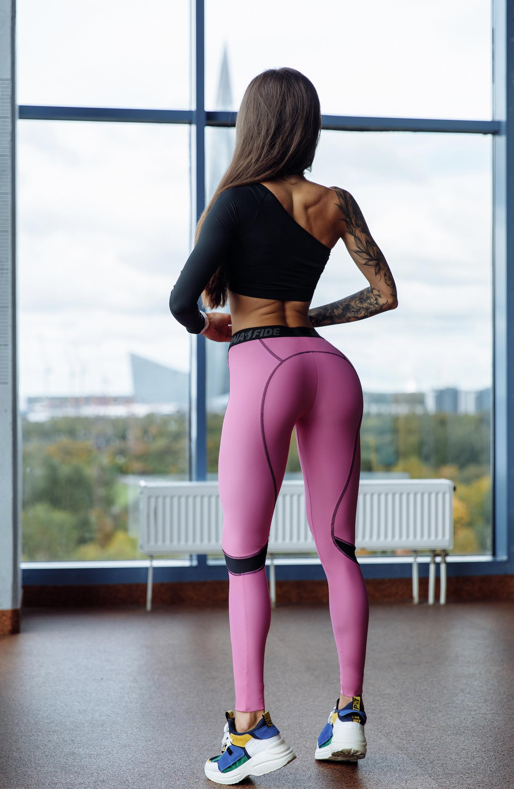 Frintezza Dark Pink